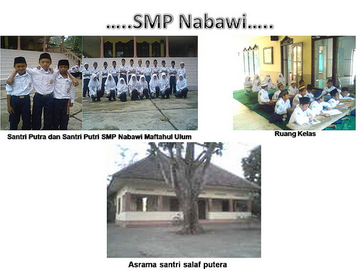 SMP NABAWI